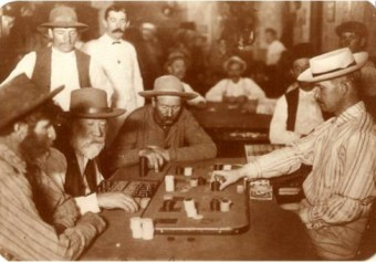 Saloon 1858