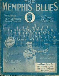 200px-Memphis-Blues-1913