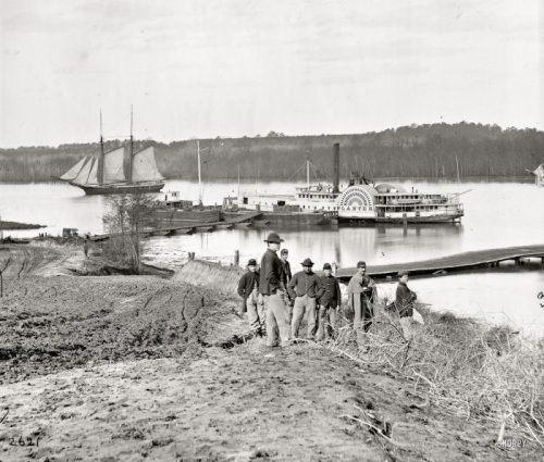 Sulle rive del Mississippi   1890