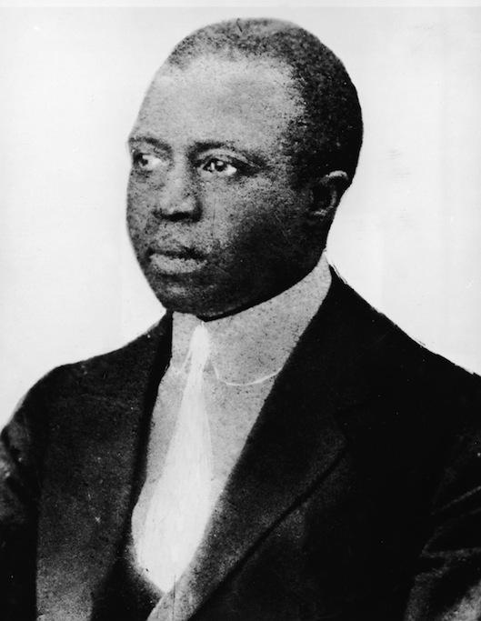 Articolo 16 Scott Joplin