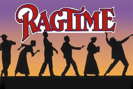 Ragime band   fine 1800 c.a.