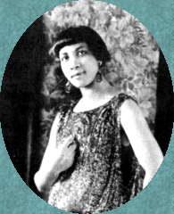 Periodo Vaudeville  1921