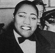 Gladys Bentley ,1935