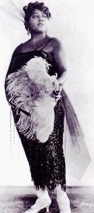 Mamie,artista Vaudeville,1914 c.a.