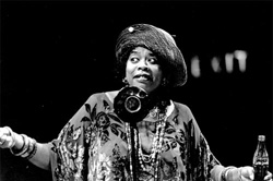 Ma Rainey a 30 anni c.a.