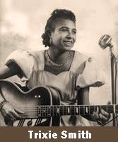 Trixie Smith,1938 c.a.