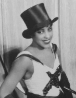 Una bellissima e giovanissima Gladys nel 1923