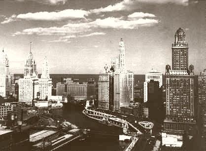 E qui come appare solo due anni dopo, nel 1930!
