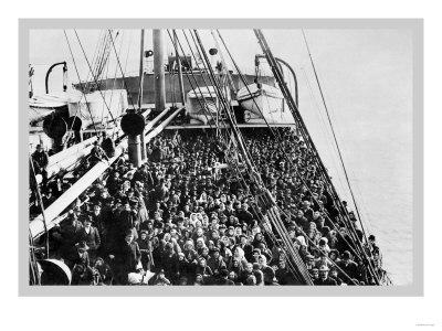 Il fenomeno dell'immigrazione BLACK a Chicago nel 1920 raggiunse vette spaventose!