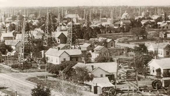 Qui invece siamo a BULLOCK,sempre in Texas, ancora 1894.