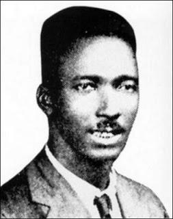 Tommy Johnson,il Figlio Legittimo di Satana, nel 1928