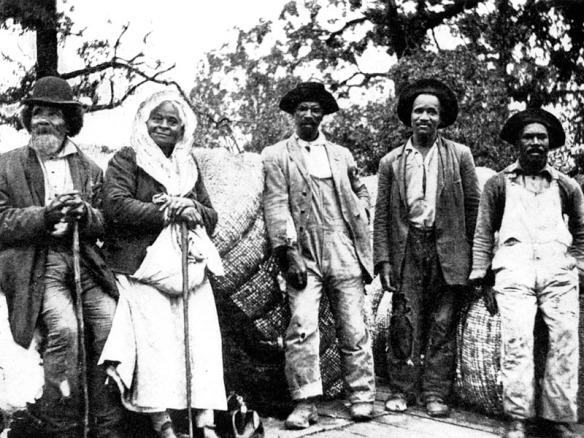 """Ecco una tipica """" farm """" in quel di Puntnam County agli inizi del 1900"""