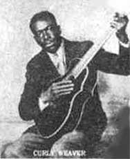 Curley Weaver, 1932