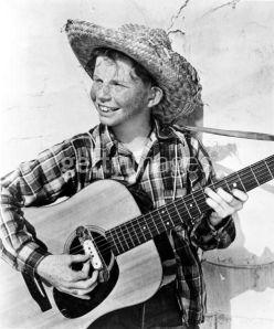 Jimmy Boyd, 1950