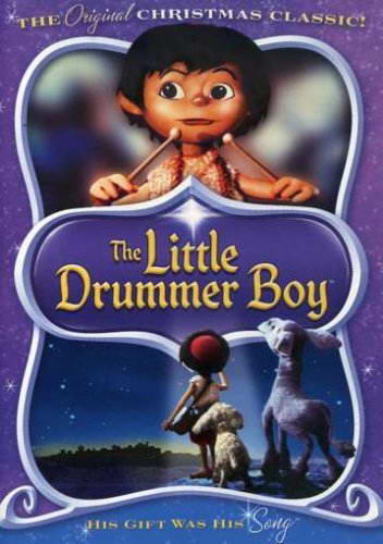 The little drummer boy, fil, 1968