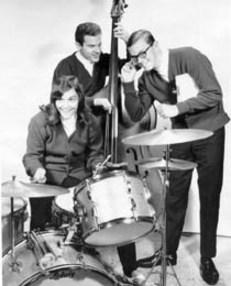 Carpenter trio