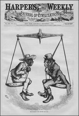 Harper's Weekly, 1868