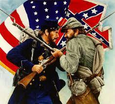 Storia della Guerra di Secessione