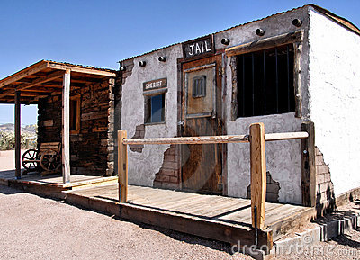Jail House, Texas