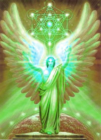 Lucifero portatore di Luce