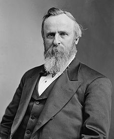 Rutherford Birchard Hayes