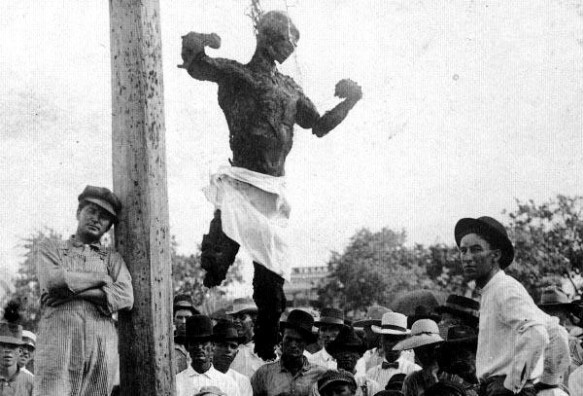 Jesse Washington lynched, 1916