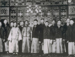 Triadi Cinesi 1900