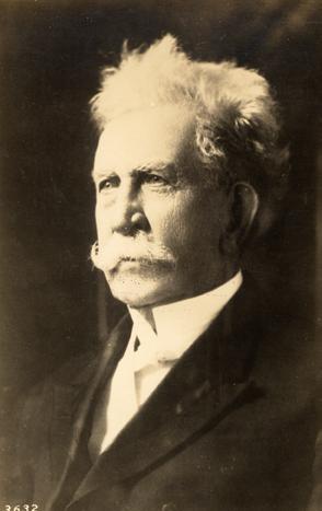 Horace bell, 1880