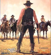 Far West : storie