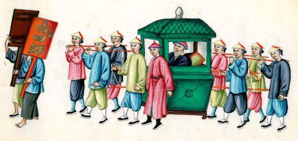 Old China con patriziabarrera.com