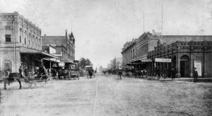 Los Angeles 1850