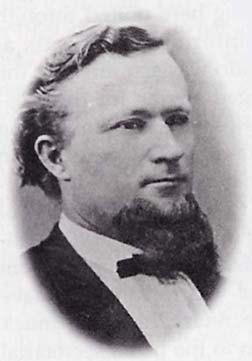 Robert M. Widney