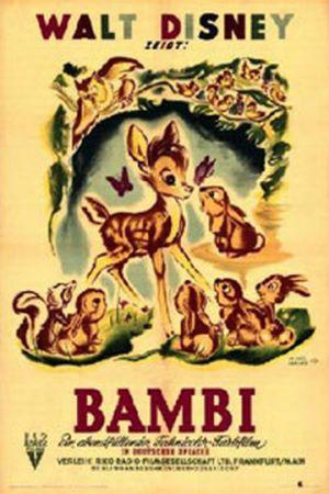 Bambi 1842