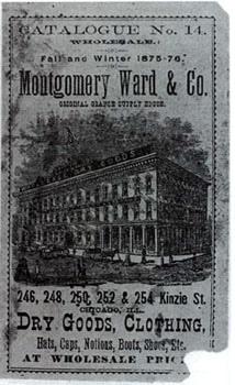 Montgomery Ward   1875