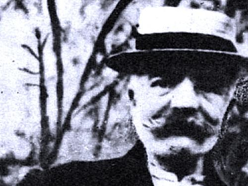 Emilio Salgari 1910