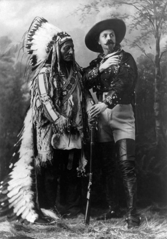 Buffalo Bill 1895