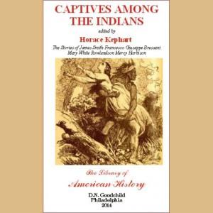 Captives among Indians