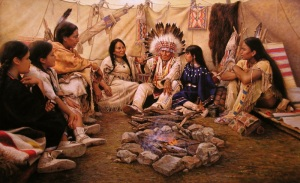 Fede e Spiritualità degli Indiani d'America