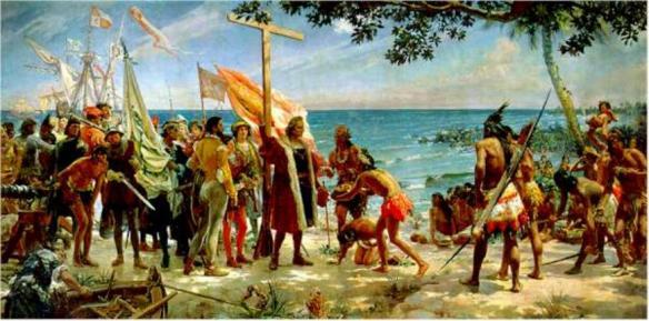 L'America di Cristoforo Colombo patrizia barrera
