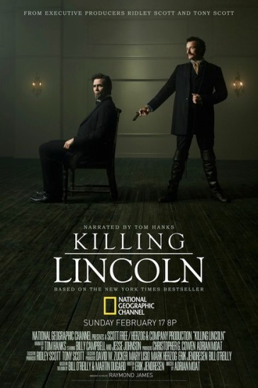 killing_lincoln_poster