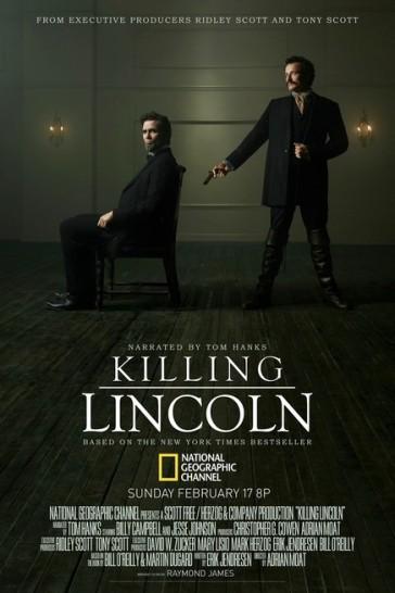 killing_lincoln_poster