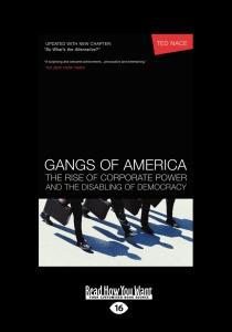 gangs of america