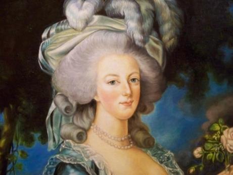 Maria-Antonietta