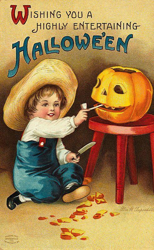 3ed34f9676ba02fb1e4192ec8253f531--vintage-halloween-cards-victorian-halloween