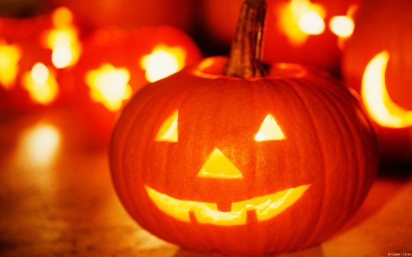 Halloween r